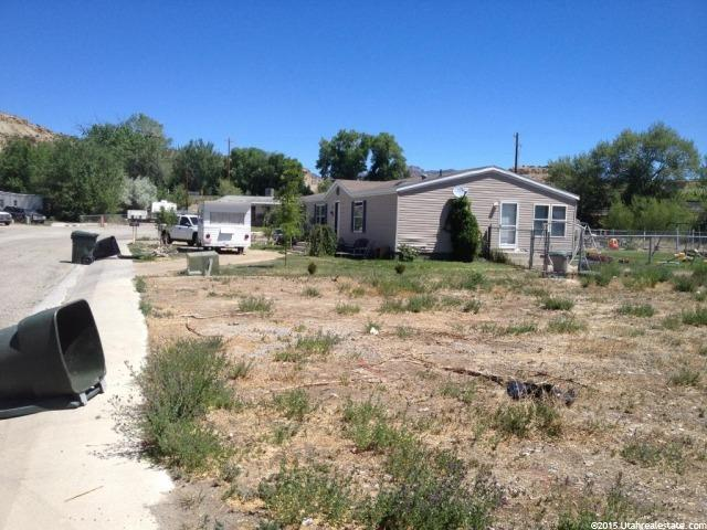 2160 N 1900 W Helper, UT 84526 - MLS #: 1280097