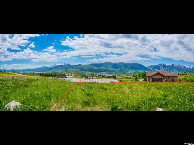 Additional photo for property listing at 3740 E RED HAWK 3740 E RED HAWK Eden, Utah 84310 United States
