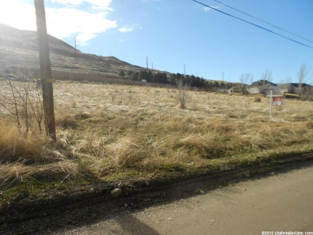 2095 S 100 Perry, UT 84302 - MLS #: 1280884
