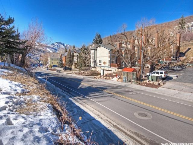 553 DEER VALLEY LOOP RD Park City, UT 84060 - MLS #: 1281258