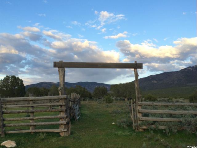 Ферма / ранчо / плантация для того Аренда на 7500 3800 Holden, Юта 84636 Соединенные Штаты