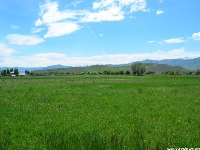 0 Morgan, UT 84050 - MLS #: 1282829
