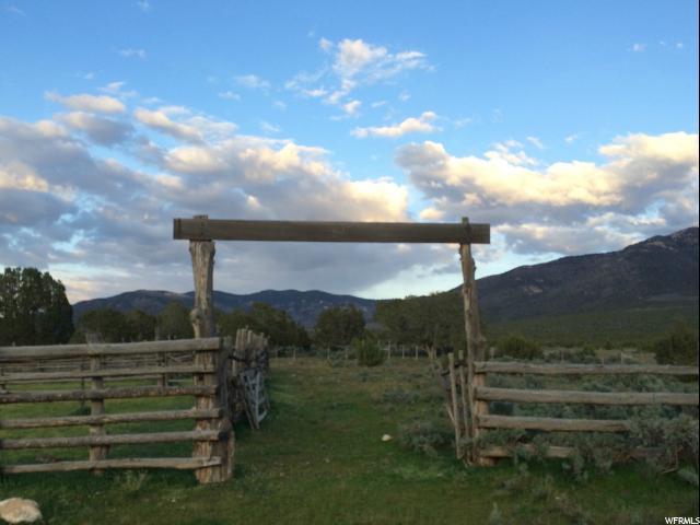 Land for Sale at 3800 E WILD GOOSE Road Holden, Utah 84636 United States