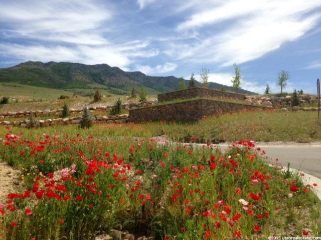 3928 N MOUNTAIN RIDGE  - LOT 24 Eden, UT 84310 - MLS #: 1283520
