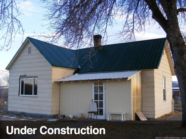 Single Family for Sale at 489 E DANISH Avenue Dingle, Idaho 83233 United States
