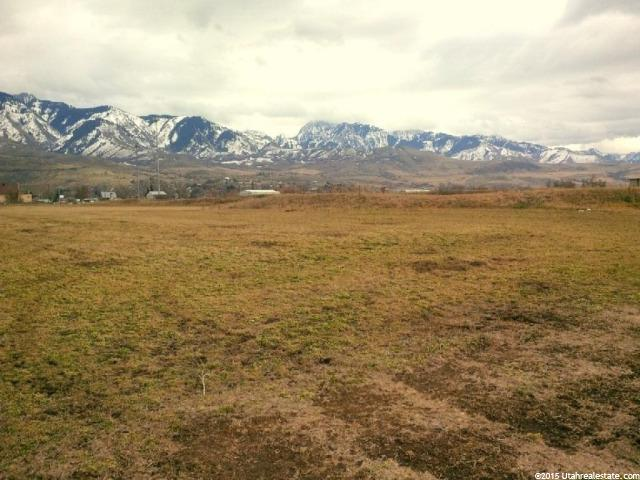 Land for Sale at 300 E STATE ROAD 142 S Richmond, Utah 84333 United States