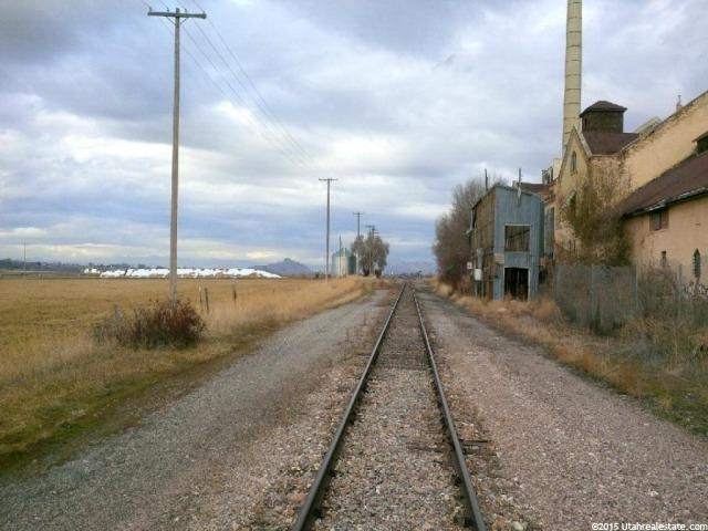 Land for Sale at 700 W MAIN Street Richmond, Utah 84333 United States