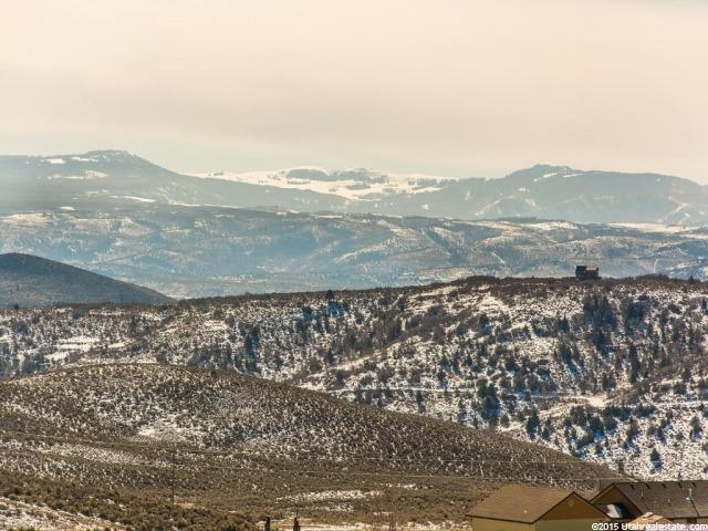 4387 SAGE HOLLOW RD Kamas, UT 84036 - MLS #: 1283819