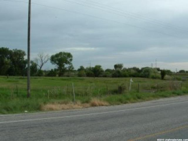 505 W 750 N Willard, UT 84340 - MLS #: 1285060