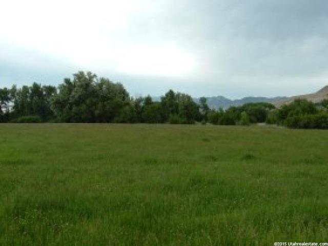 500 N 500 W Willard, UT 84340 - MLS #: 1285065