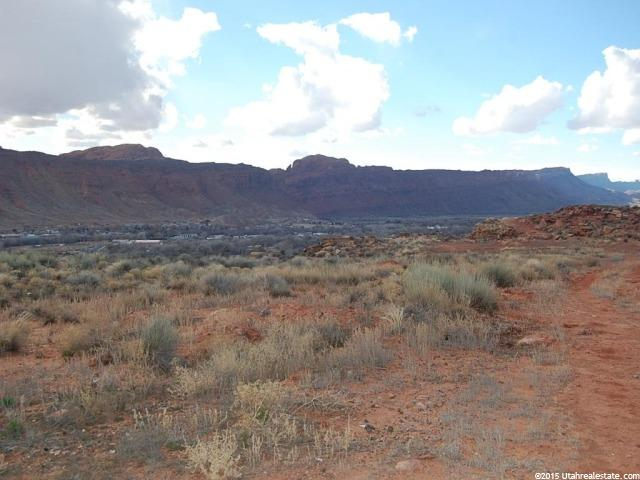 1281 E SAND FLATS RD Moab, UT 84532 - MLS #: 1285124
