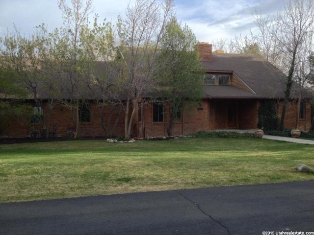 horse properties for sale in utah county
