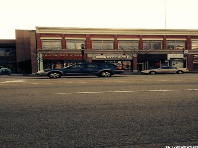186 NORTH MAIN Logan, UT 84321 - MLS #: 1286012
