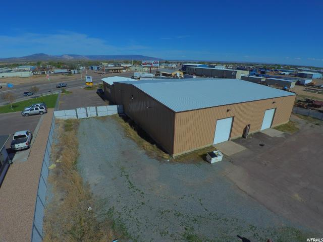 Additional photo for property listing at 1080 E HIGHWAY 40 1080 E HIGHWAY 40 Vernal, Utah 84078 United States