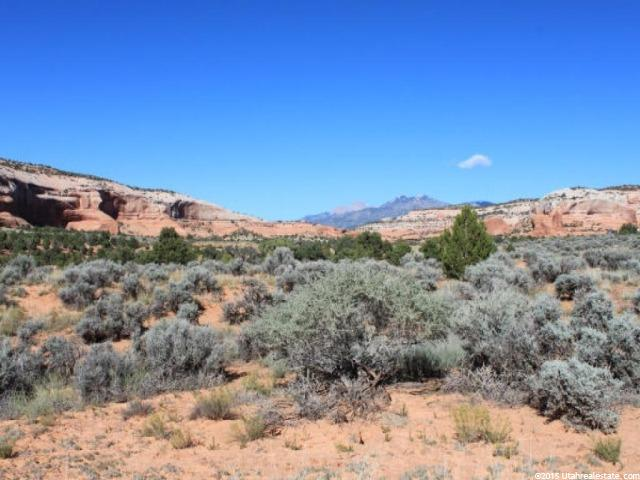 Land for Sale at 1 PHASE 2 JOE WILSON Drive Moab, Utah 84532 United States
