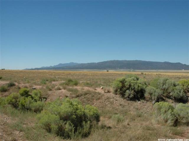 1800 S 5000 Cedar City, UT 84720 - MLS #: 1286543