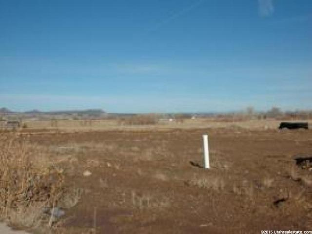 600 W 2675 N Cedar City, UT 84721 - MLS #: 1287073