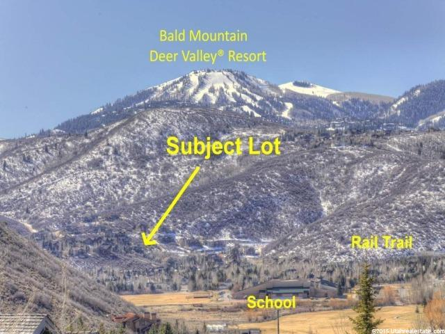 Land for Sale at 1990 PADDINGTON Drive Park City, Utah 84060 United States