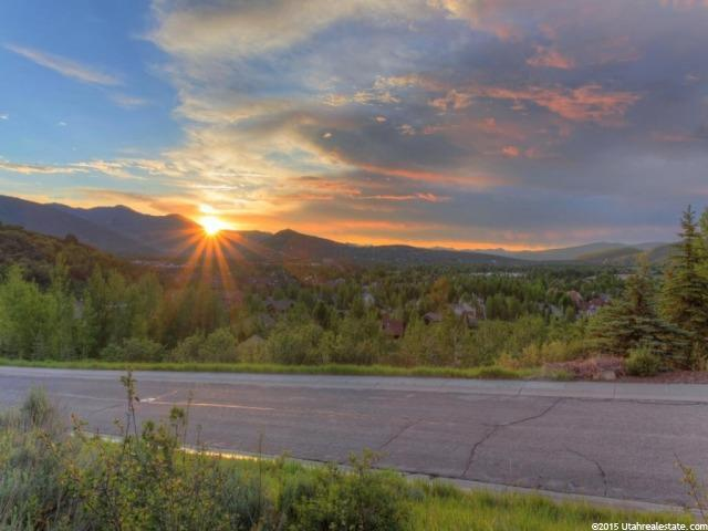 1990 PADDINGTON DR Park City, UT 84060 - MLS #: 1287526