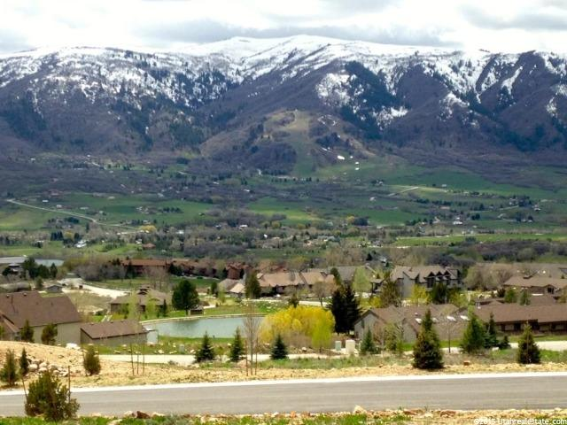 5418 E FRASERS RIDGE - LOT 42 Eden, UT 84310 - MLS #: 1287557