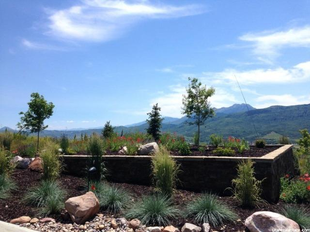 Additional photo for property listing at 5418 E FRASERS RIDGE - LOT 42 5418 E FRASERS RIDGE - LOT 42 伊甸, 犹他州 84310 美国