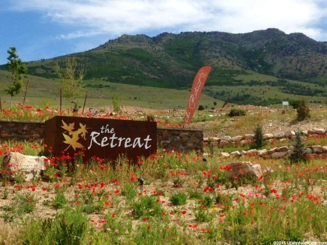 Additional photo for property listing at 5418 E FRASERS RIDGE - LOT 42 5418 E FRASERS RIDGE - LOT 42 Eden, Utah 84310 États-Unis