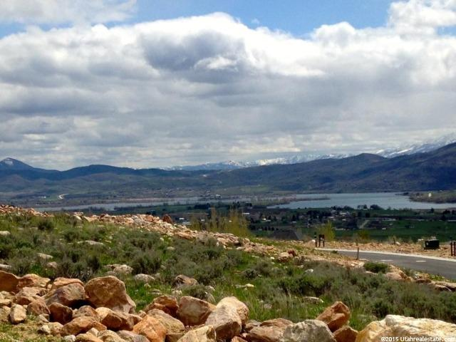 Additional photo for property listing at 4061 N MOUNTAIN RIDGE LOT 44 4061 N MOUNTAIN RIDGE LOT 44 Eden, Utah 84310 United States