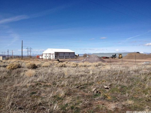 0 Newcastle, UT 84756 - MLS #: 1287588