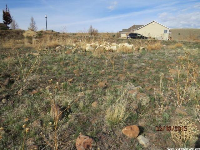 993 S VALLEY VIEW DR. W Santaquin, UT 84655 - MLS #: 1287612