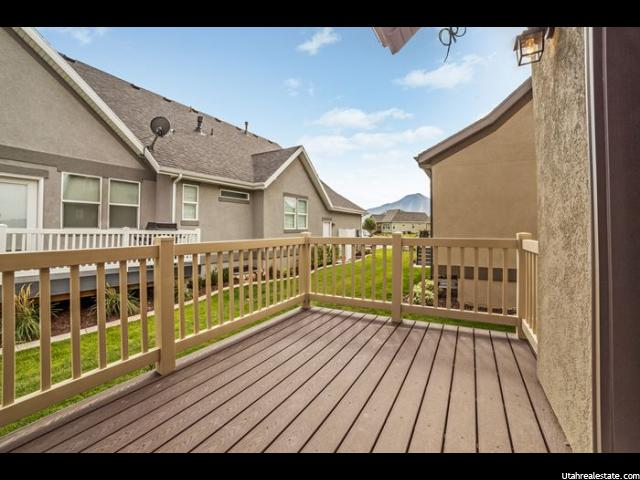 547 S ASPEN WAY Unit W-26 Mapleton, UT 84664 - MLS #: 1288729