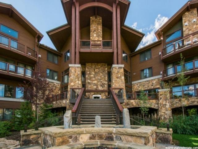 Additional photo for property listing at 2100 W FROSTWOOD 2100 W FROSTWOOD Unit: 4152 Park City, Utah 84098 United States