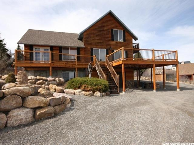 100 CODY LN 96, Fish Haven, ID 83287