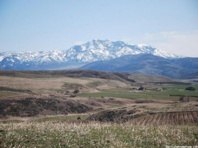 Land for Sale at 8517 S HORIZON Drive Paradise, Utah 84328 United States