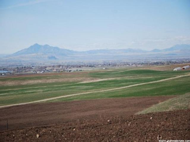 Land for Sale at 8463 S HORIZON Drive Paradise, Utah 84328 United States