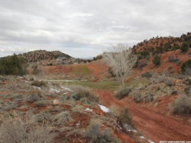 360 E 1045 Cedar City, UT 84721 - MLS #: 1290690