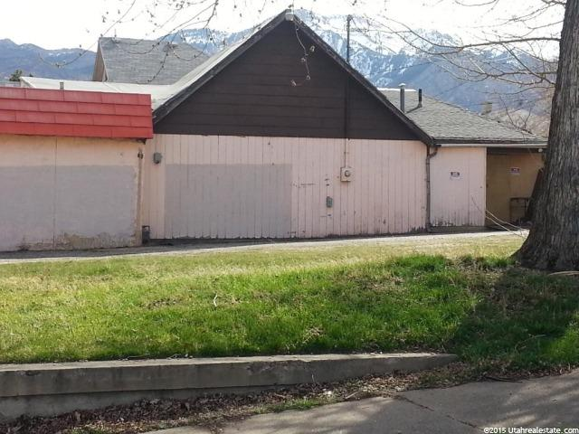 459 E 22ND ST N Ogden, UT 84401 - MLS #: 1290913