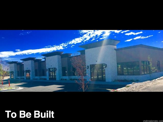 Commercial for Rent at 27-34-203-010, 1543 W 12600 S Riverton, Utah 84065 United States