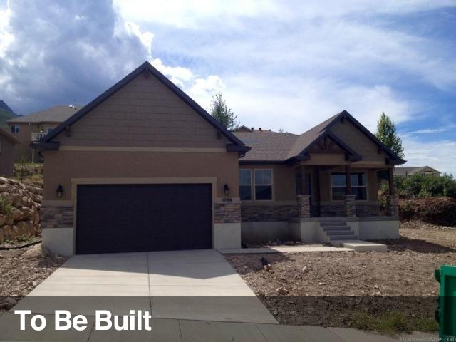 573 W PINE TREE CIR Unit 25 Elk Ridge, UT 84651 - MLS #: 1291336