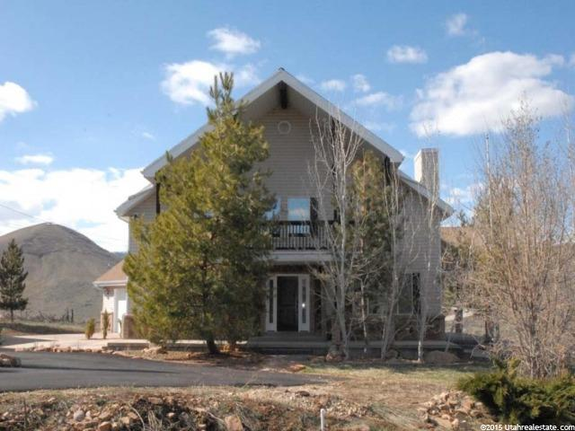 2999 W MAIN CANYON RD Wallsburg, UT 84082 - MLS #: 1291805