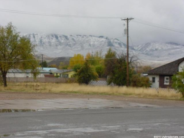 207 N COMMERCIAL ST E Morgan, UT 84050 - MLS #: 1292292