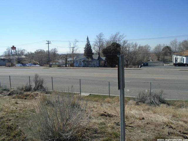 Additional photo for property listing at 2103 N MAIN  Sunset, Utah 84015 United States