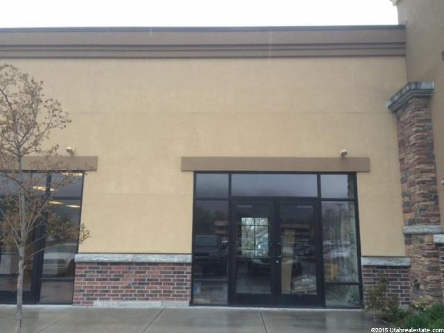 Commercial pour l à louer à 682 S MAIN 682 S MAIN Unit: 104 Logan, Utah 84321 États-Unis