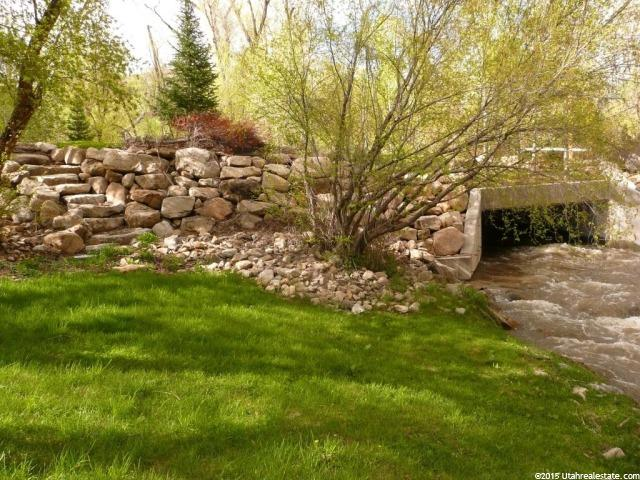 366 S HOBBLE CREEK Springville, UT 84663 - MLS #: 1293180