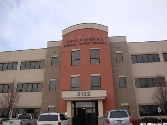 Commercial for Rent at 2132 N 1700 W Street 2132 N 1700 W Street Unit: 303 Layton, Utah 84041 United States