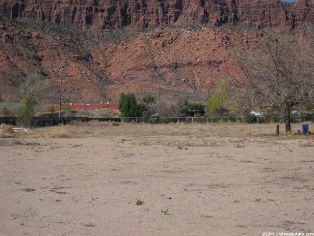 3470 S SPANISH VALLEY DR Moab, UT 84532 - MLS #: 1293609