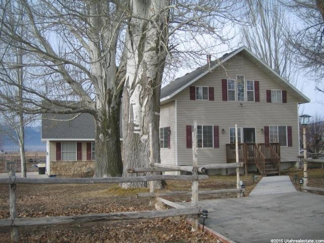 Single Family for Sale at 383 N 200 W Ephraim, Utah 84627 United States