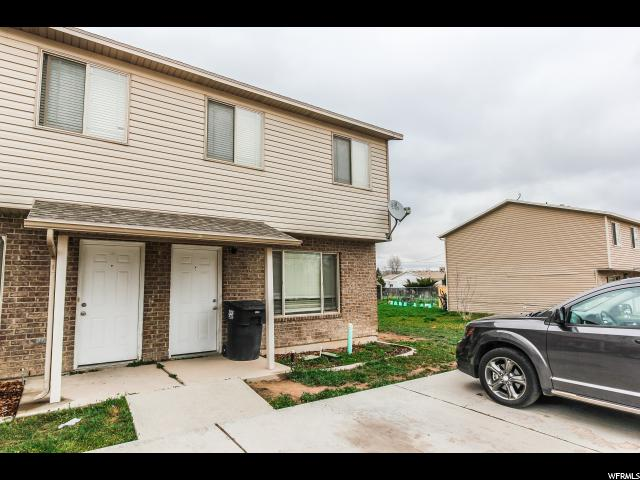 278 W 350 Unit A Vernal, UT 84078 - MLS #: 1294608