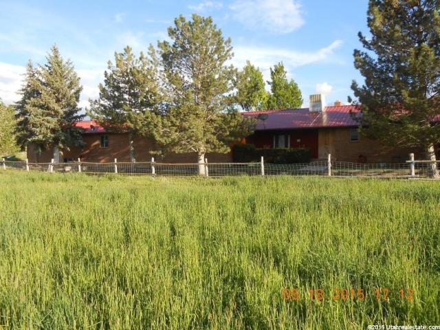 Single Family for Sale at Address Not Available Glenwood, Utah 84730 United States