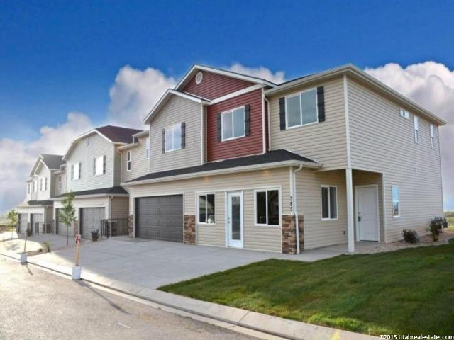 255 E 3025 Cedar City, UT 84721 - MLS #: 1296119