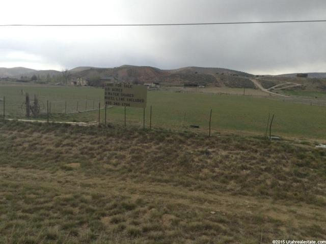Sterling, UT 84665 - MLS #: 1296348